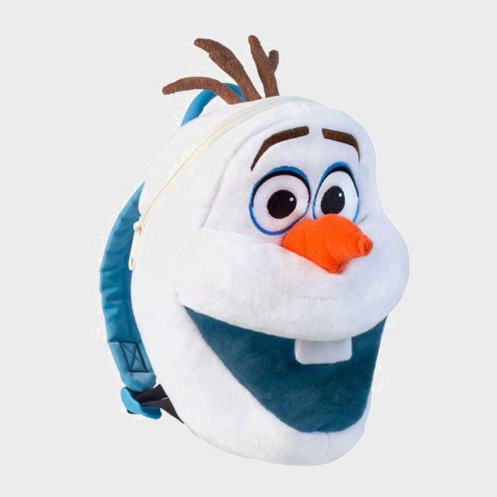 LITTLE LIFE Olaf Toddler Backpack £12.99 delivered w/code @ Millets