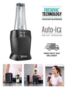 Ninja bl580ukv blender - £79.98 @ Ninja Kitchen