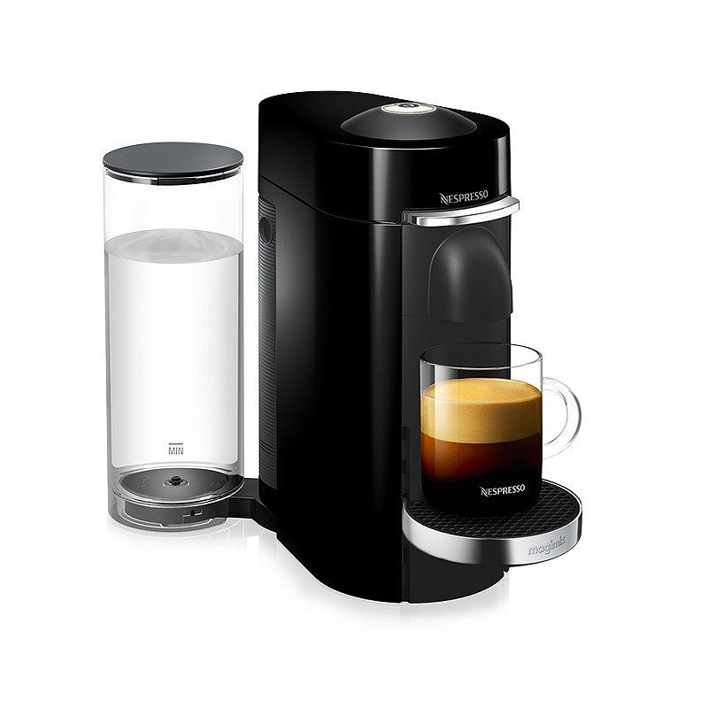 Nespresso Magimix VertuoPlus Coffee Machine (4 colours), £79 at Nespresso (Free 100 capsules and travel mug)