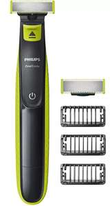 Philips OneBlade Cordless Electric Face Hair Trimmer & Shaver - £24.99 delivered @ MyMemory