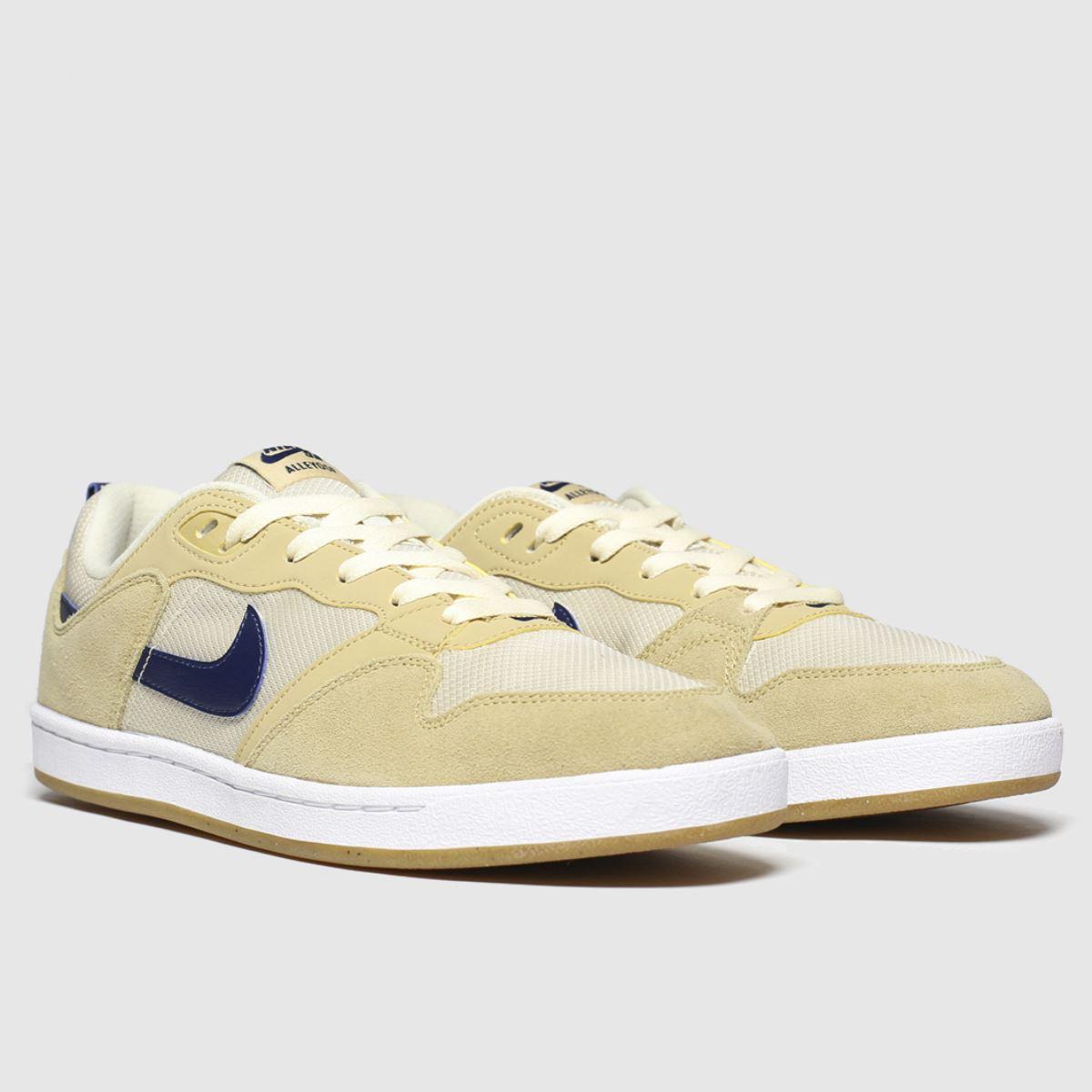 Nike SB Alleyoop Trainers S7-12 - £39.99 @ Schuh