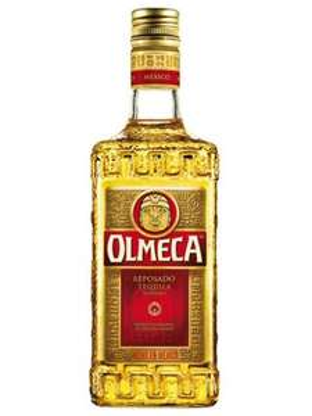 Olmeca Reposado Tequila 70cl - £20.50 (+Del. £4.99 or free over £100) at Distillers Direct