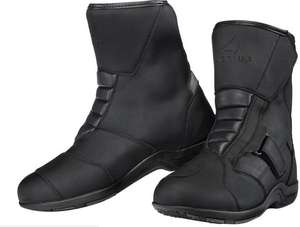 Agrius Taurus WP Mid Motorcycle Boots - £41.99 @ Ghost Bikes
