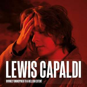 Lewis Capaldi - Divinely Uninspired To A Hellish Extent - £6.99 (+£2.99 Non-Prime delivery) at Amazon