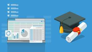 Multiple Free (Best Sellers & Highest Rated) Udemy Courses: Microsoft Excel, Full-Stack JavaScript, Internet of Things(IoT), Workplace etc