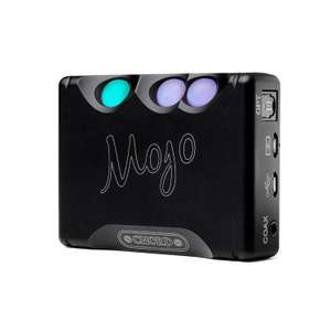 Chord Mojo (DAC/Amp) for Android £299 @ Peter Tyson Audio Visual