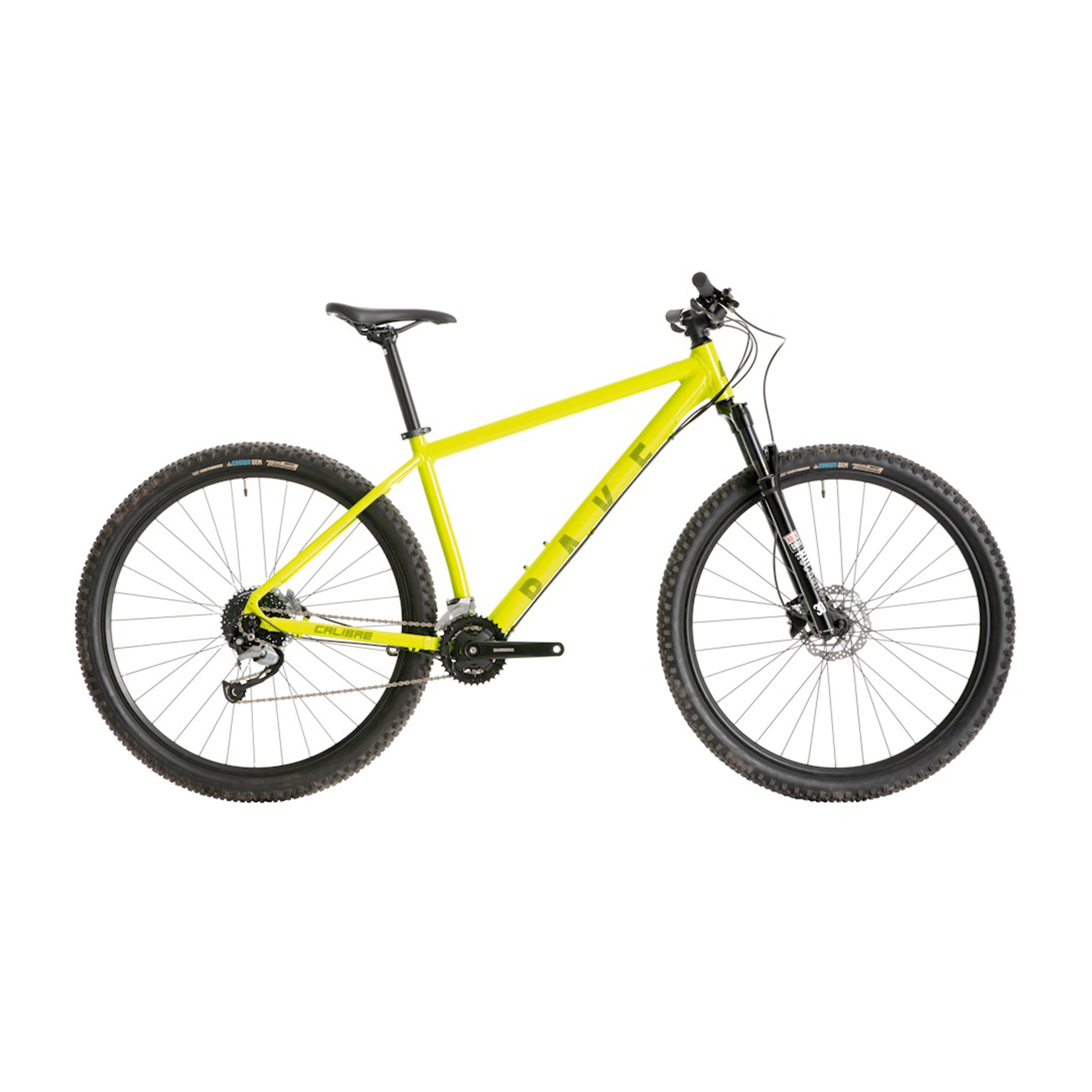 Calibre Rake Mountain Bike £427.50 with code @ Ultimate Outdoors