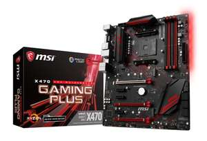 Gaming Motherboards discount offer