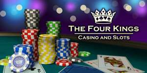 The Four Kings Casino and Slots - Free Download for Nintendo Switch @ Nintendo Store