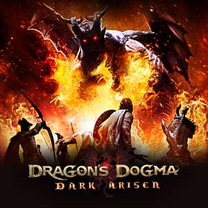 Dragon's Dogma: Dark Arisen (Nintendo Switch) for £16.61 @ Nintendo eShop (SA £13.87)