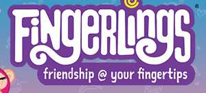 Fingerlings - £5 (+£4.99 Postage) or free collect @ The Entertainer