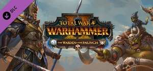 (PC) Total War: Warhammer II: The Warden & the Paunch - £4.72 With Code @ 2game