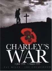 Charley's War: Volume 1 (Hardcover) - £2.99 (£1 Postage) @ Forbidden Planet
