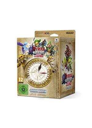 Hyrule Warriors: Legends - Limited Edition (Nintendo 3DS) £24.49 @ Base.com