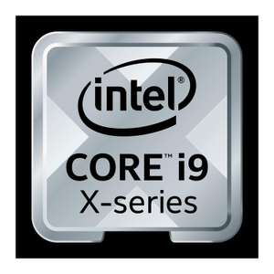 Intel 10 Core i9 10900X Unlocked Cascade Lake-X CPU at Scan for £549.98