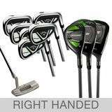 Callaway Edge Full Set at Costco for £478.78 delivered