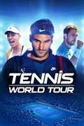 Tennis World Tour at Microsoft for £8.99