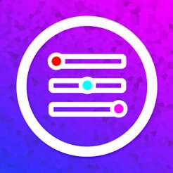 Picture Perfect - All in One photo editor for iOS temporarily free on AppStore