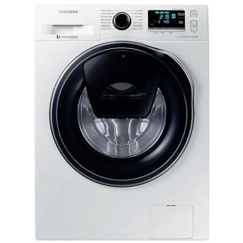 Samsung WW80K6414QW 8Kg Addwash Washing Machine with 5 Year Warranty £379 @ Reliant Direct