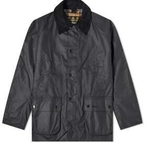 BARBOUR ASHBY WAX JACKET £123.25 + £2.99 del at End Clothing