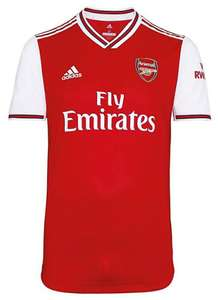 2019-2020 Arsenal home shirt size small £70 +£4.95 delivery @ Arsenal.com