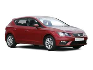 Seat Leon Hatchback 1.5 TSI EVO FR 5dr 130Bhp = £280.21 Per Month, £180 fee, 15k miles 24 Months = £6905.09 @ Central Vehicle Leasing
