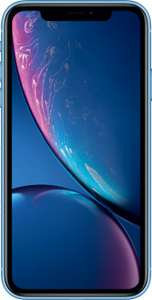 iPhone XR with EE at £34/month for 2 yrs with 6 months free Apple Music and EU data £75 upfront at Mobiles.co.uk