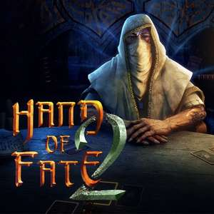 [Nintendo Switch] Hand of Fate 2 - £9.04 @ Nintendo eShop (£6.62 NO)