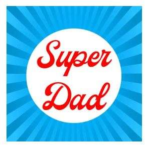 Super Dad - Guide, tips and tools for new daddys FREE at Google Play