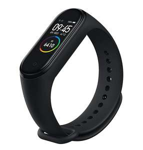 Xiaomi Mi Smart Band 4 - Fitness Tracker with Heart Rate Monitor - £25.99 @ Sold By Amazon