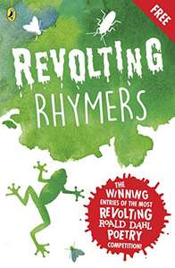 Revolting Rhymers: Competition Winners Kindle FREE @ Amazon