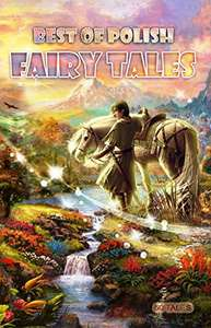 Best of Polish Fairy Tales - Kindle Edition now Free @ Amazon