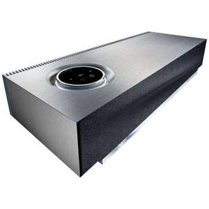 Naim Mu-So Wireless Music System Manufacturer Refurbished - £499 at Peter Tyson Audio Visual