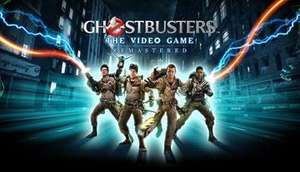 [PC] Ghostbusters: The Video Game Remastered - £7.99 @ Humble Bundle