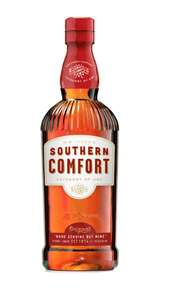 Southern Comfort 1L, lowest price! £16.79 @ Costco