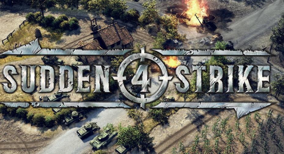 [Steam] Sudden Strike 4 (PC) - £4.24 @ Steam Store