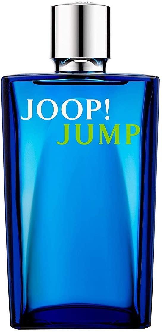 Joop! Jump Eau de Toilette 100ml, £15.95 from Amazon/ 200 ml at £27.95 (+£4.49 non prime)