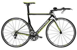 Cannondale Slice 105 2016 Triathlon Bike - £995 delivered @ Evans Cycles