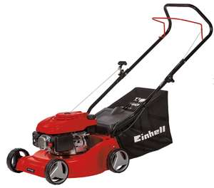 Einhell GC-PM 40 118cc, 40cm Petrol Lawn Mower - £119.99 delivered @ ITS