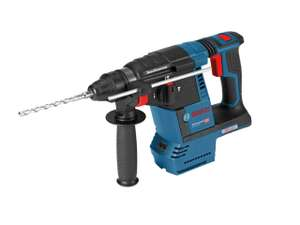 Bosch GBH18V26 18v Brushless Rotary Hammer Body Only £171 FFX