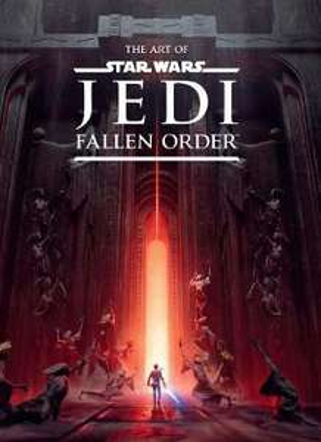 The Art Of Star Wars Jedi: Fallen Order Hardcover artbook by Dark Horse £25.45 @ thebookdepository