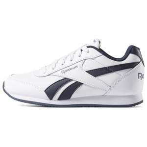 Reebok Royal Classic Jogger 2.0 Kids Shoes £12.05 with code + Free delivery for Creators Club Members @ Reebok