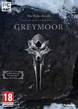 The Elder Scrolls Online: Greymoor - Standard Edition (PC/MAC) £27.34 @ instant-gaming
