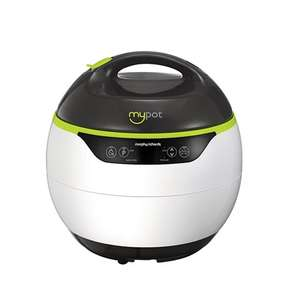 Morphy Richards MyPot Pressure Cooker 560005 £55.19 Morphy Richards Shop