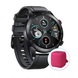 Honor Magic Watch 2 (46mm) + Free Bluetooth Speaker - £139.99 Delivered @ Honor UK