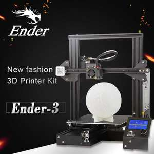 Creality Ender 3 Pro 3D Printer - £179.51 Delivered using voucher from AliExpress / 3D Printer Speciality Store