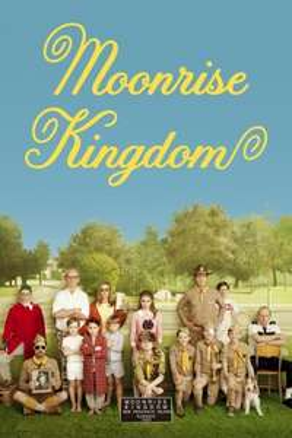 Moonrise Kingdom HD Rental 99p at iTunes