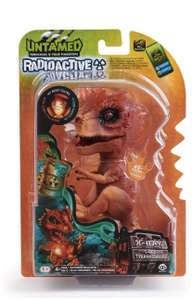 Untamed Radioactive Dinos Series by Fingerlings - T-Rex - £9 (Prime) £13.49 (Non Prime) @ Amazon