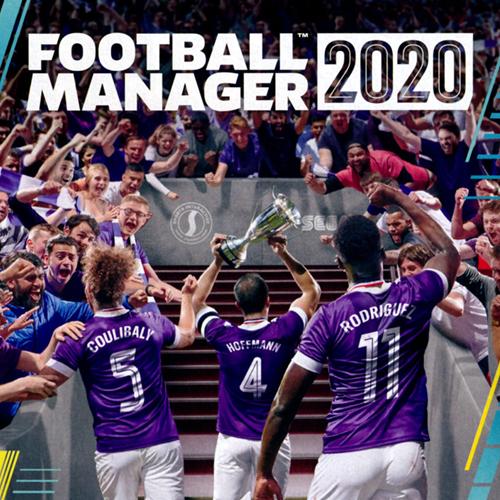 [Steam] Football Manager 2020 - £17.49 - CDKeys