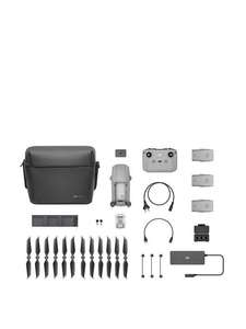 DJI Mavic Air 2 Fly More Combo £949 (£854.10 with BNPL Code) @ Very